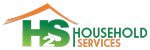 H2S – HOUSEHOLD SERVICES SAS Logo